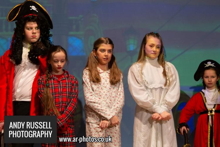 Act One Theatre School – Peter Pan